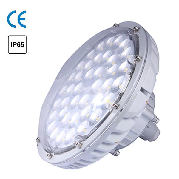 Qinsun GLD210 LED Weather Proof LED Lampu Sorot 20-60W
